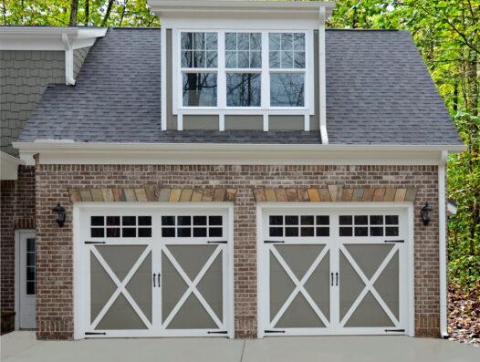 2 car garage addition with loft nh