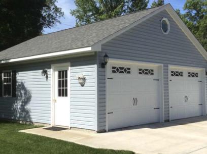 garage contractor Londonderry